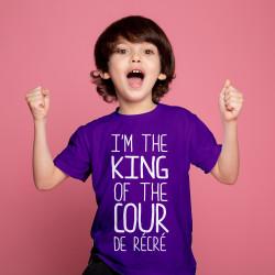 King Of Récré