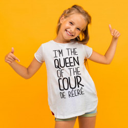 Queen Of Récré